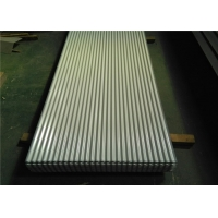 Buy cheap AISI 1.0mm RAL Stainless Steel Corrugated Sheet from wholesalers