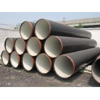 Quality ASTM A519 1335 Seamless Steel Pipe for sale