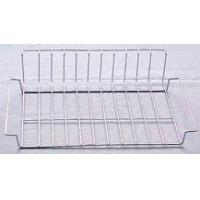 Cooler Box wire shelves