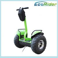 Quality 40 Km Fast Lithium Battery Electric Scooter Chariot CE ROHS FCC Approved for sale