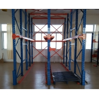 Quality Drive In Racking for Warehouse High Density Storage for sale