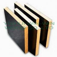 Quality Concrete shuttering board woodply panels for construction for sale
