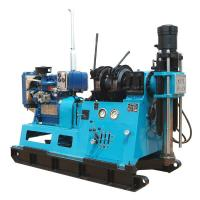 Buy cheap High Performance Core Drill Rig Small Diamond For Shallow Hole product