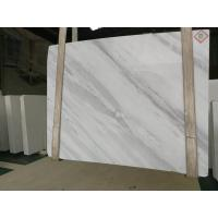 Quality Hottset High Quality New Volakas Polished Marble Selling,Hottest White Marble ,Wall Tile,Marble Tile for sale