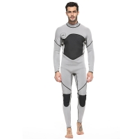 Quality Keep Warm Anti UV 3MM Neoprene Diving Suit for sale