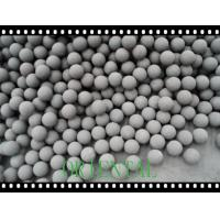 Buy cheap Dia 1 inch - 5 Inch Forged Grinding Media Steel Balls HRC 55-65 product