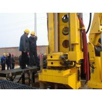 Quality Hydraulic Horizontal CBM Drilling Rig MD-750 With High Torque 34000N·m for sale