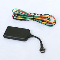 China Motorcycle / Car GPS Tracker , Gps Vehicle Tracker Support Mobile Phone App on sale