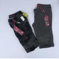 American in stock women's clothes Brand lady's skinny jeans Slim fitting pant