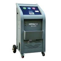 Quality HO-X800 Automatic A/C System Flushing & Cleaning Machine, Auto Ac Recovery Machine for sale