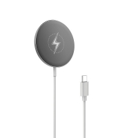 Quality 205khz 9V2.22A Magsafe Wireless Charging Pad 15W for sale