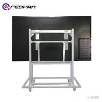 Quality Nano Touch Screen Whiteboard , 98 Inch Lcd Interactive Whiteboard For School for sale