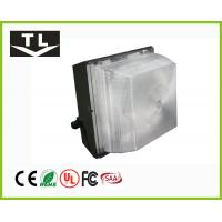 Quality Square High Intensity Induction Ceiling Light , Indoor Induction Lamp for sale