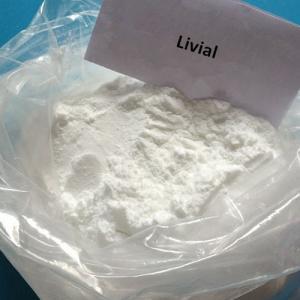 99% Purified Estrogen Tibolone Acetate Powder Strongest Anabolic Steroid Bodybuilder 5630-53-5