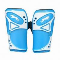 Quality Soccer Shin Shields in S/M/L Size, Ideal for Soccer and Football Sports for sale