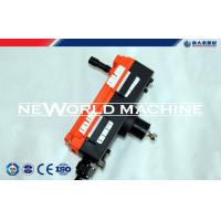 Quality Suspended Platform Parts F21-E1 Industrial remote control crane with 8 action buttons for sale