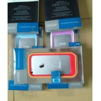 Buy cheap IP68 Waterproof phone case for iPhone5 from wholesalers