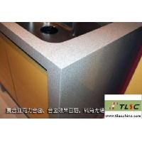 Quality Corian Solid Surface Countertop Material (T-O) for sale