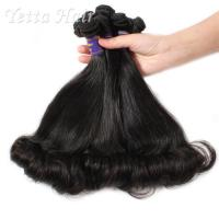 Quality 2 Bundle Unprocessed 9A Grade Funmi Virgin Hair For Full Head for sale