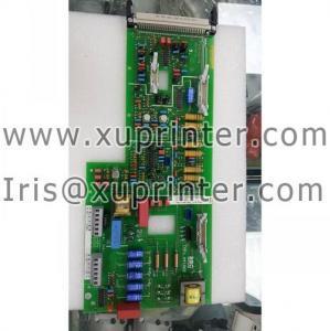 Buy cheap Heidelberg Printed Circuit Board 91.101.1141, Heidelberg Circuit Board,  Heidelberg offset press parts from wholesalers