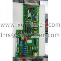 Buy cheap Heidelberg Printed Circuit Board 91.101.1141, Heidelberg Circuit Board,  Heidelberg offset press parts from wholesalers
