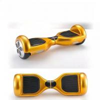 Quality Electric Scooter Fashinable Safety Two Wheel Skateboard for teenager / boy for sale