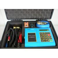 Quality TUF 2000P portable ultrasonic flow meter for sale