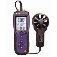 Buy cheap IP54 Intrinsically Safe Instrument Multi Function Ventilation Meter from wholesalers