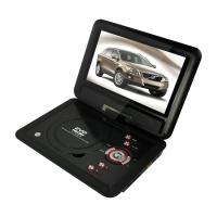 China 10.1 Inch Portable Dvd / Tv / Usb / Sd Jack / Evd / Hd / Cd / Fm / Games Player For Car Cr-1022 on sale