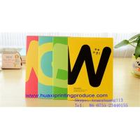 Buy cheap Vacabulary Notebook from wholesalers