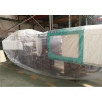 Quality Plastic Injection Molding Machine Two Color Plastic Products Making Machine for sale