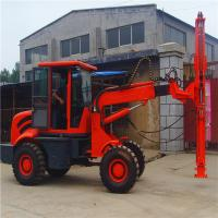 Quality Ground Screw Machine Manufacturers GS 2000 for sale