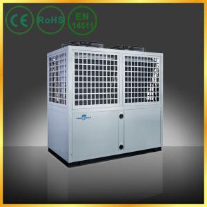 China R407C Refrigerator EVI Heat Pump High Coefficient Of Performance on sale