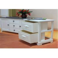 Quality European Style Indoor Storage Cabinets Carved Small Cabinet Bedside Table For Low Bed for sale