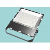 Quality outdoor residential Wall Mounted 200w led flood light With 120 Degree Beam Angle for sale
