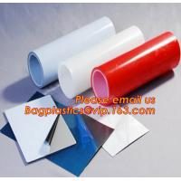 China Self Adhesive Protective Film, transperancy LDPE protective film, Packing Material Transparent PE Protective Film bageas on sale