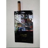 Quality Resealable Humidor Bags To Keep Cigars Fresh And Anticorrosive for sale