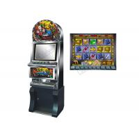 Casino gaming machines manufacturers online casinos with best bonuses