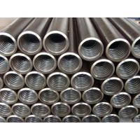 Buy BW NW HW PW Oil Field Casing Tube DCDMA Standard Corrosion Resistant at wholesale prices
