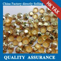 China Hot fix octagon Rhinestuds factory;fashion design octagan hotfix rhinestuds;cheap rhinestuds hotfix octagan 0825 on sale
