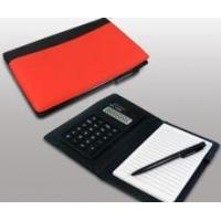 Quality 8 Digits Calculator with Notebook for sale