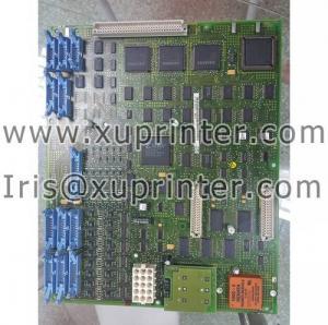 Buy cheap Heidelberg Printed Circuit Board bek, 00.781.3647, Heidelberg Circuit Board,  Heidelberg offset press parts from wholesalers