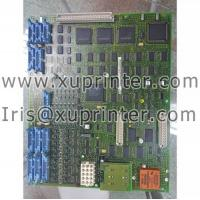 Buy cheap Heidelberg Printed Circuit Board bek, 00.781.3647, Heidelberg Circuit Board,  Heidelberg offset press parts from wholesalers