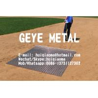 Quality Hot-dipped Galvanized Steel Drag Mats for Tennis Court/ Baseball/Soccer Field/Playground,Clay Mats,Sand Drag Mats for sale