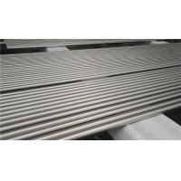 Quality High Precision Seamless Titanium Tube Grade 2 For Electronics Manufacture for sale