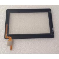 Quality PCT / CTP 7 inch Tablet PC Projected Capacitive Touch Panel with I2C interface for sale