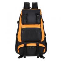 China Professional Factory Made Large Nylon Travel Duffle Bag Eco - Friendly Material on sale