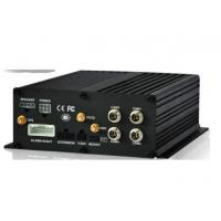 China HDD MDVR SW0003 For Local Record With GPS Vehicle Tracking 4G 3G Real Time Video on sale