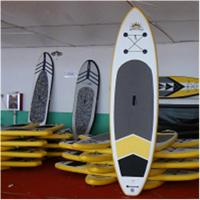 Quality Premium SUP Inflatable Paddle Boards For YOGA / Fitness Double Wall Design for sale