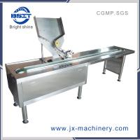 China Factory Price Pharmaceutical Glass/vial/tube Ampoule Ink-Printing Machine with GMP on sale
